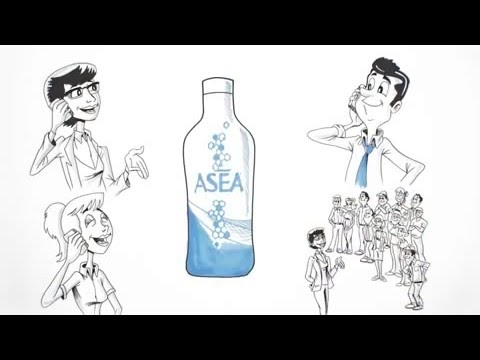 Asea-- The  Business