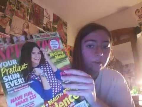 Seventeen Magazine Collection!!!