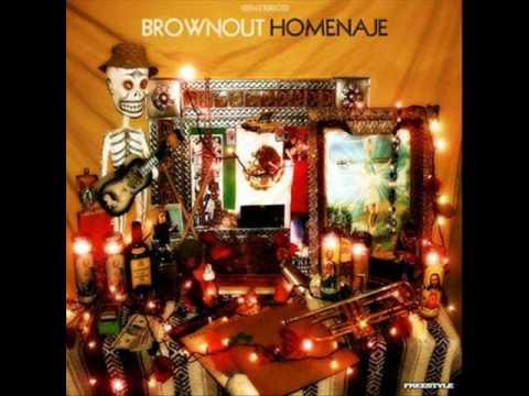 Brownout - Laredo 77
