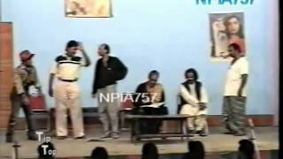 PUNJABI STAGE DRAMA BAY JA CYCLE TAY 2 10 NPIA757