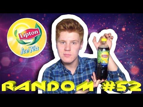Random #52 - Как сделать ЛИПТОН дома ? / How To Make Home LIPTON ?