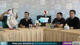 sparkster by drakodan in 20 34 awesome games done quick 2017 part 42