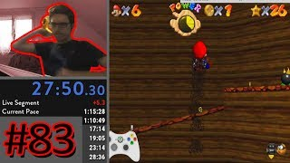 Fails In Speedrunning #83