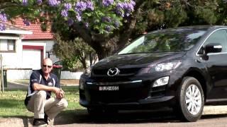 2009 | Mazda | CX7 | NRMA driver