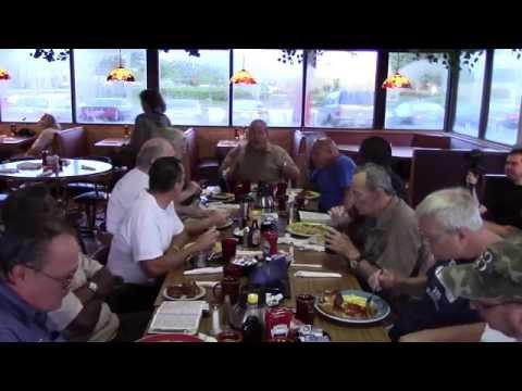 St Pete Dream Center's Table Talk - Episode 10 - Tough Love