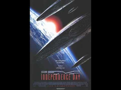 Independence Day - He Did It
