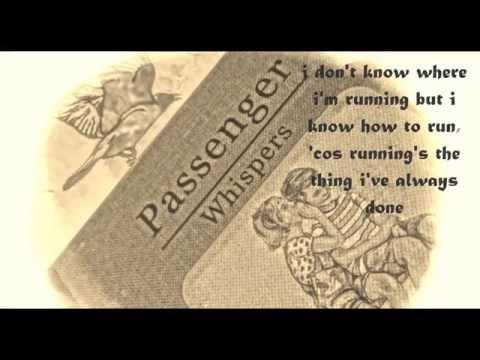 Passenger - 27 (Lyrics)