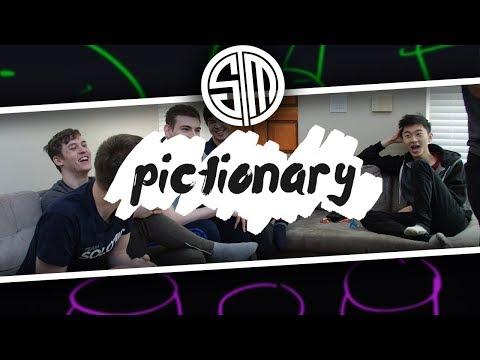 TSM Plays Pictionary 2
