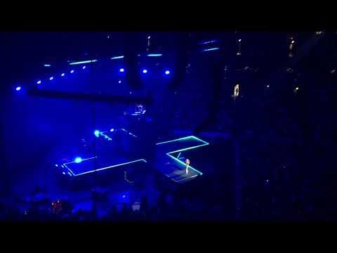 Kygo - Riding Shotgun ft. Bonnie McKee at United Center in Chicago