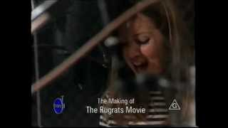 The Making of the Rugrats Movie