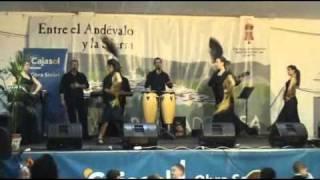 GRUPO AUREOLA - VII FERIA DE MUESTRAS EN SANTA BÁRBARA DE CASA - 26/02/11 - Parte 15