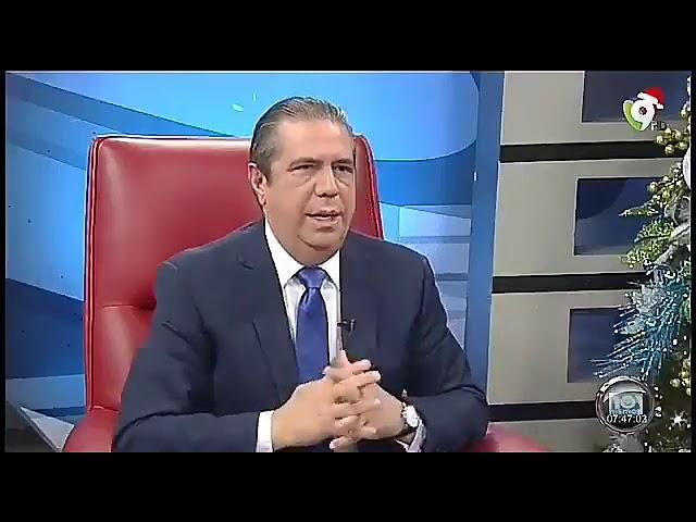 Francisco Javier García: