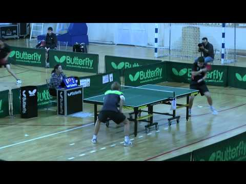Russian Club Championships 2012-2013. Men. SuperLeague. Part 3