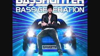 Basshunter - Bass Generation (OFFICIAL ALBUM SONGS)