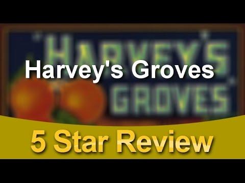 harveys groves