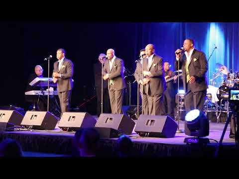 The Temptations Review Mp3