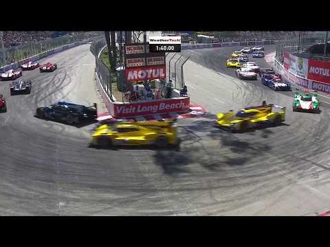 2019 BUBBA Burger Sports Car Grand Prix At Long Beach - Long Beach Street Circuit