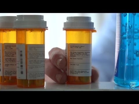 Mayo Clinic Minute: The face of prescription opioid addiction