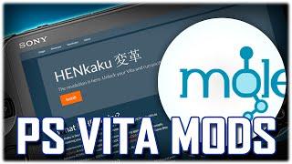 """PS Vita: Guía Interactiva """"HENkaku"""" para Principiantes (Instalación, Juegos, Actualizar a FW 3.60)"""
