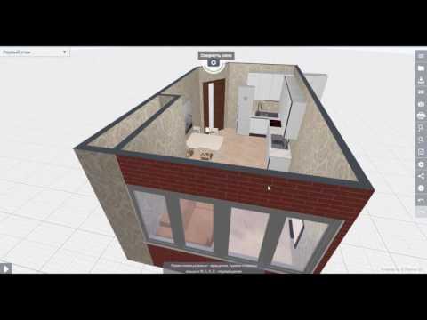 Дизайн кухни гостиной 18 метров