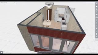 Дизайн кухни гостиной 18 метров(, 2016-12-19T13:18:42.000Z)