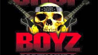 Da Shop Boyz - Party Like A Rockstar [Ariel Assault™ TRAP Remix]