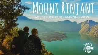 Mount Rinjani - LOMBOK - #6