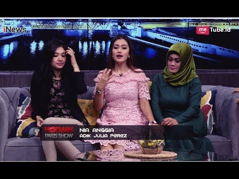 Adik Ungkap Fakta Kanker Serviks yang Merenggut Nyawa Jupe  Part 1B - HPS 13/06
