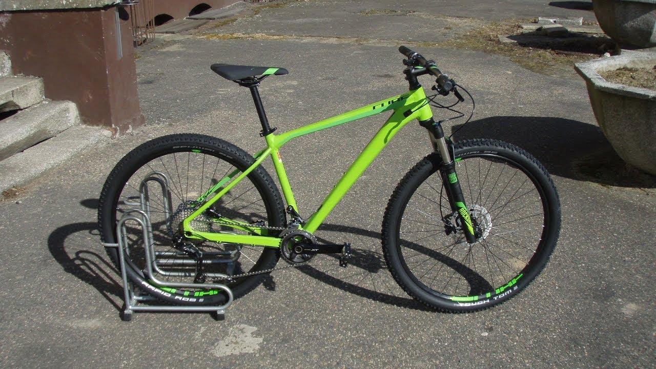 41c52ebaa27 Ayuda para comprar bici [MTB] Recomendación: Scott, Conor o Cube -  ForoCoches