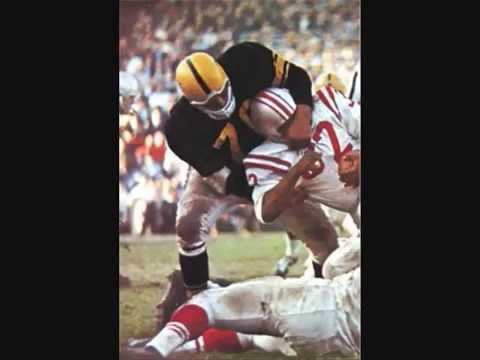 Steelers Hall of Famers: Ernie Stautner