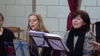 Ghent Singers teaser