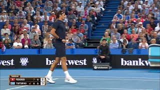 Top 5 Shots from Day 6 | Mastercard Hopman Cup 2019