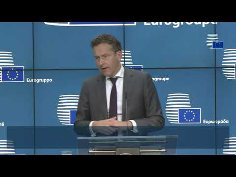 Eurogroup Highlights - November 2017