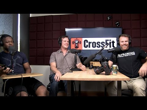 CrossFit Podcast Ep. 17.15: Affiliate Programming