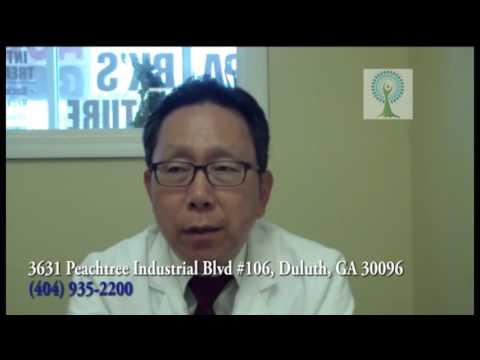 Acupuncture clinic Atlanta