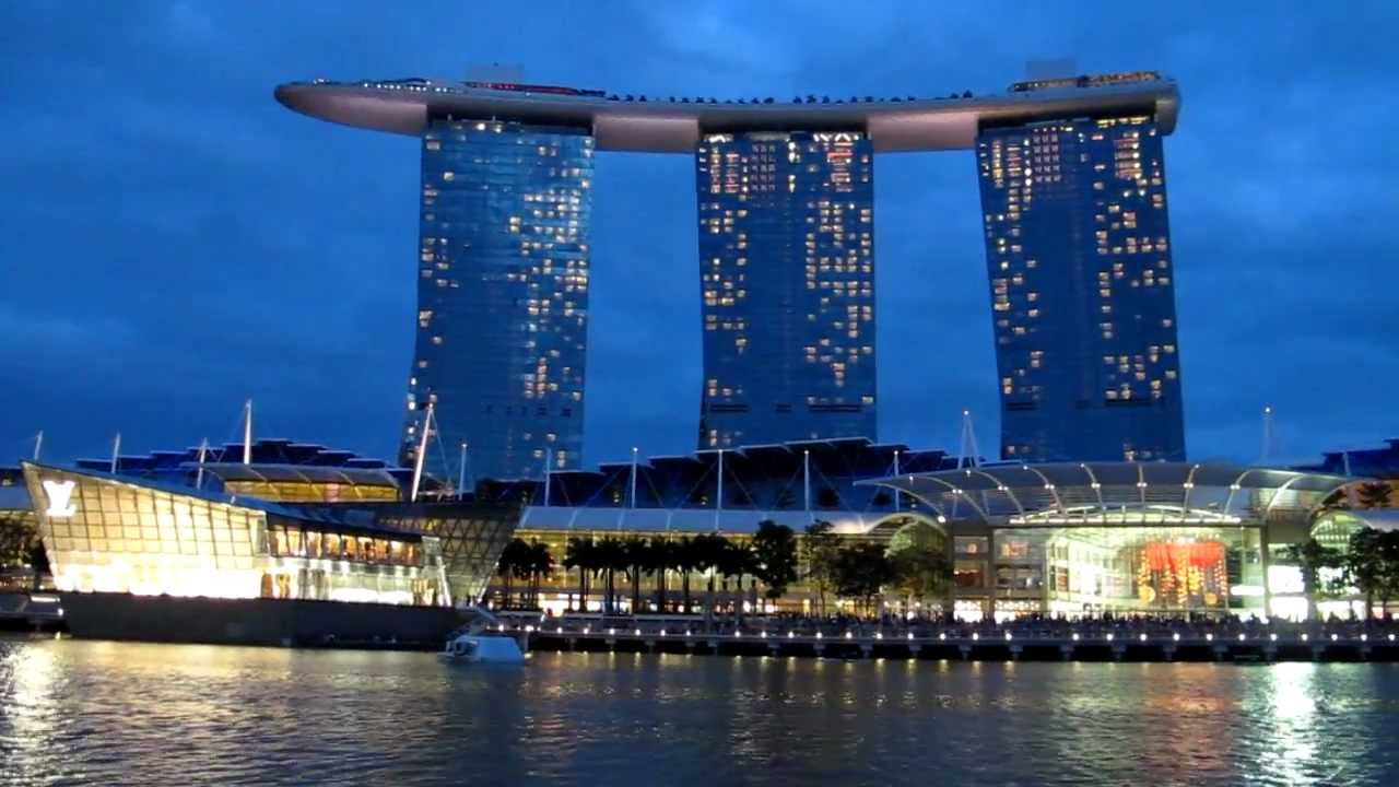 Best 18 Things to Do in Singapore