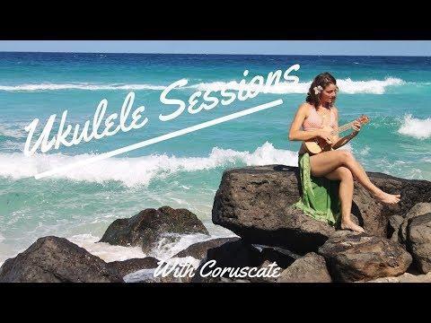 How to Play a SUPER Easy Hawaiian Riff on the Ukulele