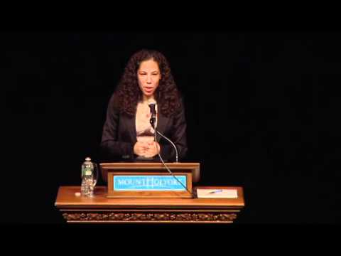 Mona Sutphen '89 - The Age of Insecurity: American Leadership in an Era of Change