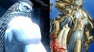 Boss Shadow Jago Vs. Aria: Killer Instinct Xbox One
