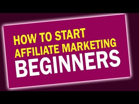 ClickFunnels Affiliate Marketing For Beginners 2019 (GET STARTED!)