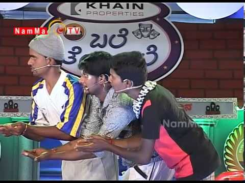 NAMMA TV - BALE TELIPAALE Season 2 - 20 Travel Video