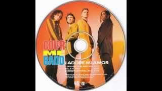 Color Me Badd - I Adore Mi Amor (Radio Edit) HQ