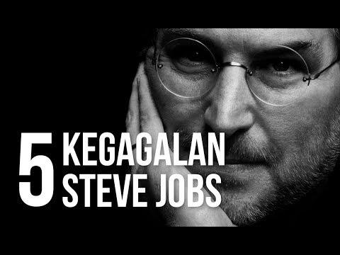 5 Produk Gagal Yang Pernah Diciptakan Oleh Apple
