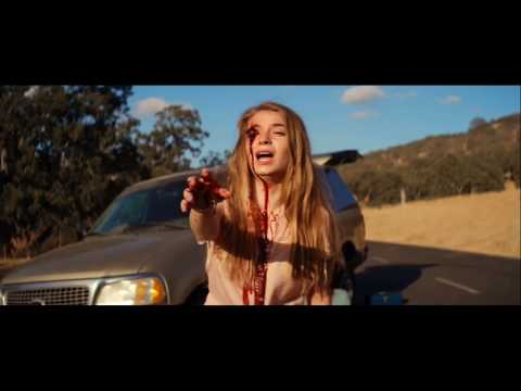 Downrange (2017) - All Gore/Brutal and Death Scenes (18+ | 1080p)
