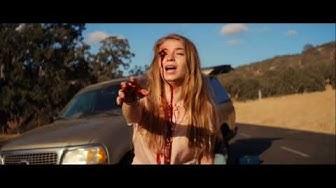 Downrange (2017) - All Gore/Brutal and Death Scenes (18+ | 1080p)