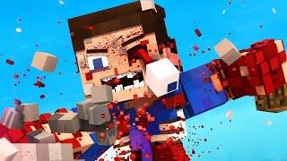 Приколы в играх | WDF 36 | Лучшая анимация в Minecraft(, 2017-01-27T06:49:29.000Z)