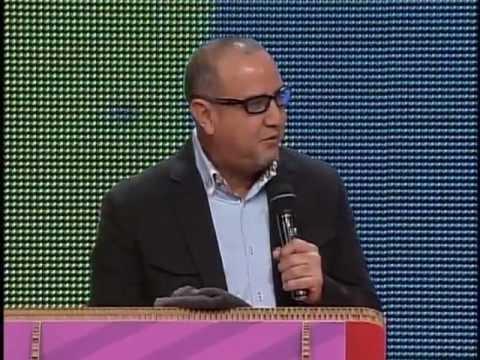 Tiempos y Temporadas - Pastor Edwin Santiago - Ensancha 2012