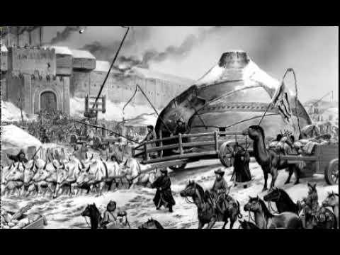 Почему Бату хан назвал Козельск злым городом??? Монголы на Руси