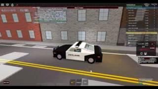 police patrol 2017