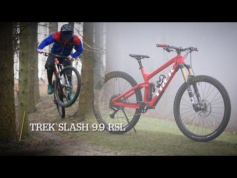 Trek Slash 9.9 RSL | 29er Test Teaser | MBR
